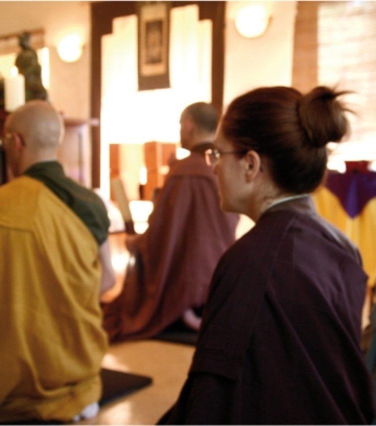 Servicios Religiosos Budistas