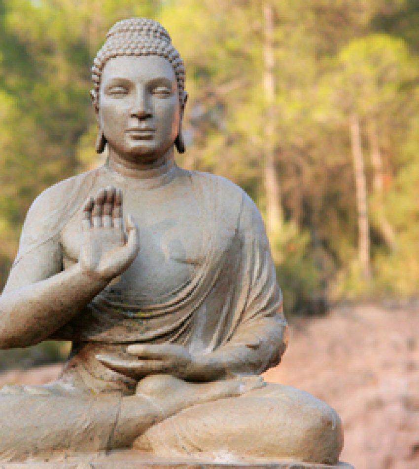 Introducción a la meditación zen