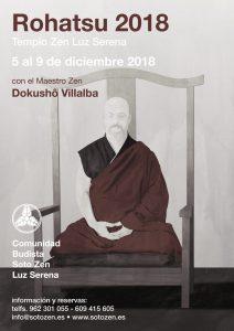 Rohatsu 2018
