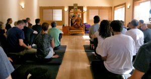 Retiro de Acercamiento al Zen con Dokushô Villalba