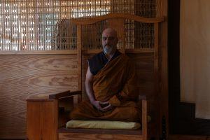 Retiro de Introducción al Zen - Agosto 2019