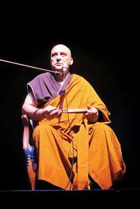 Charlas sobre el Dharma  con el maestro zen Dokushô Villalba
