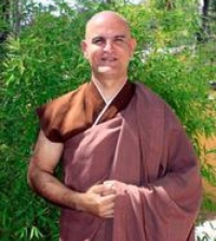 Retiro de Introducción al zen con el instructor zen Samuel Soriano