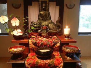 Retiro de Acercamiento al Zen Fin de Año 2019